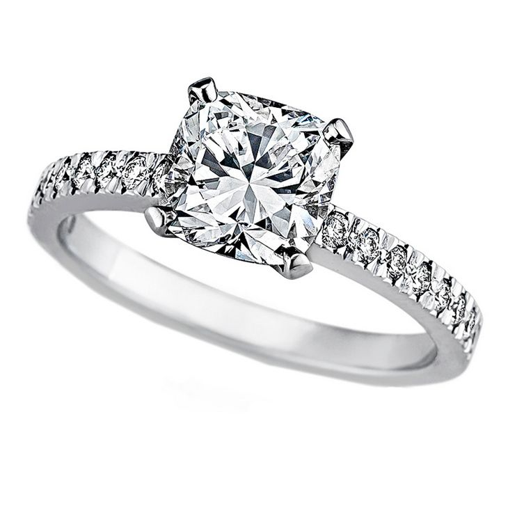 Fairy Tales Wedding Ring Sets: Tiffany And Co Engagement Rings Solitaire