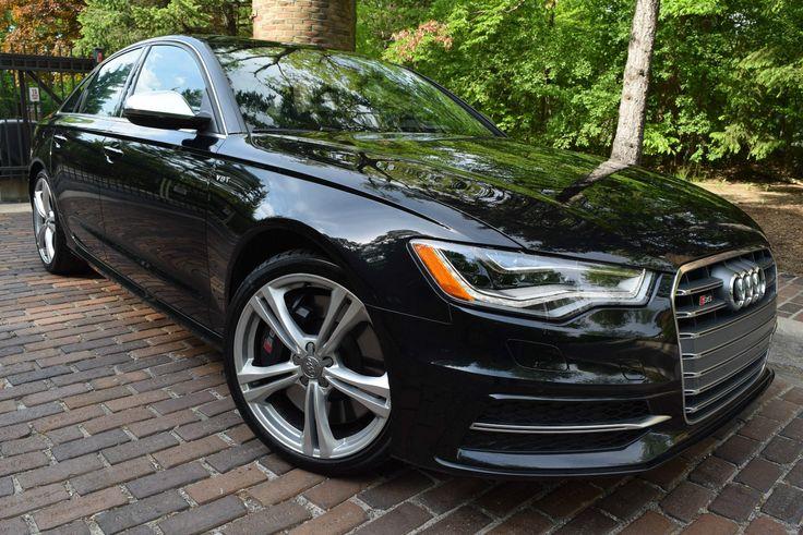Audi: S6 AWD S6-EDITION 2015 audi s 6 sedan 4 door 4.0 l turbo awd sunroof leather 20 blis xenon sensors Check more at http://auctioncars.online/product/audi-s6-awd-s6-edition-2015-audi-s-6-sedan-4-door-4-0-l-turbo-awd-sunroof-leather-20-blis-xenon-sensors/