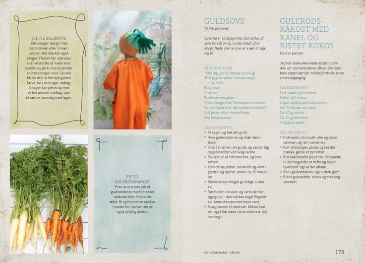Dit sunde barn - sådan! Rose Maimonide Healthy Growing Tribe Books, 2015 rosemaimonide.com