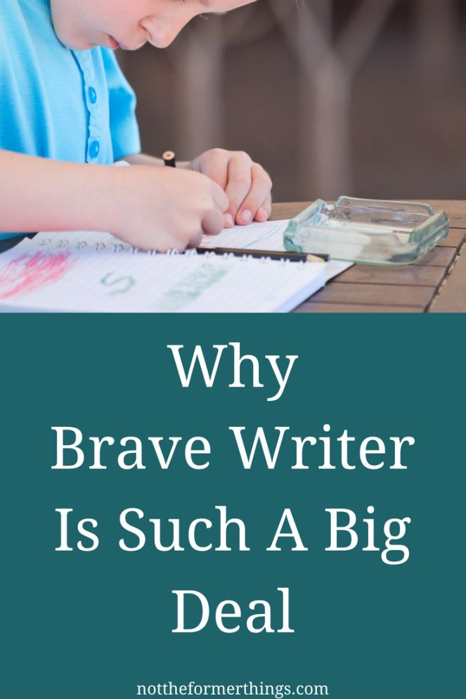 72 best brave writer inspired images on pinterest brave sign why brave writer is such a big deal fandeluxe