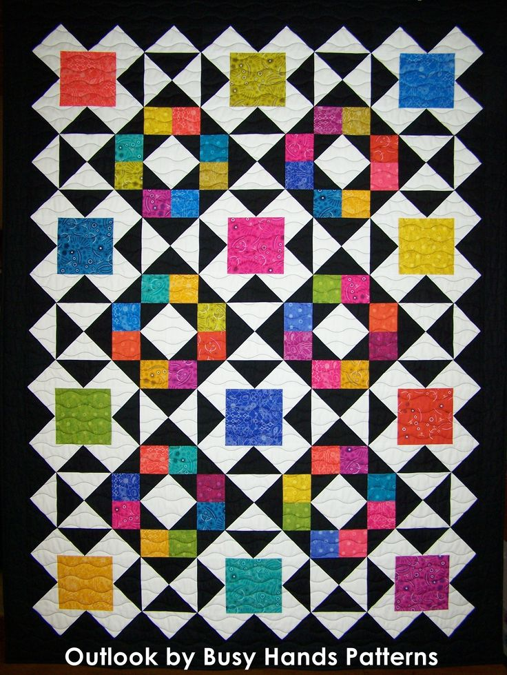 2284 best quilts images on Pinterest | Quilt blocks, Quilting ideas ...