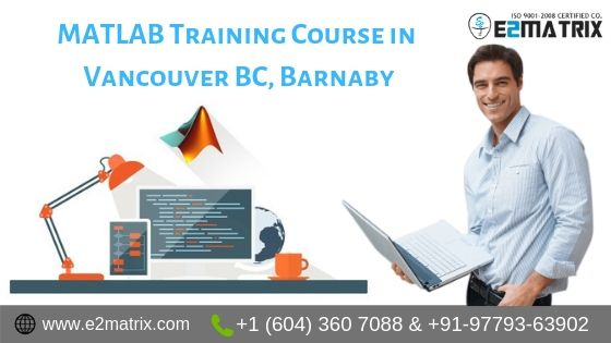 Matlab Training Course In Vancouver Bc Training Courses Train