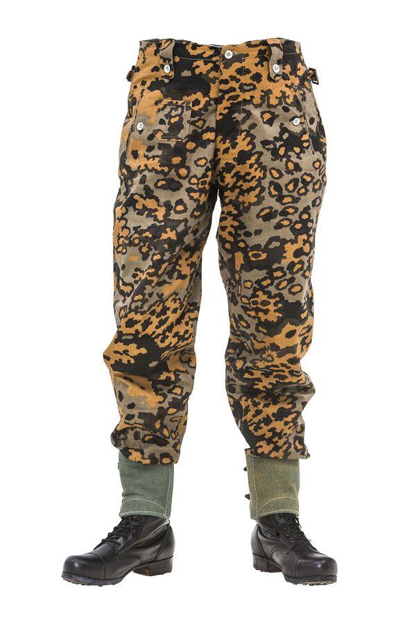 M37 SS Oak B Trousers Autumn