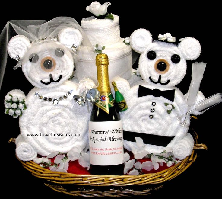 How To Make Wedding Gift Basket : bridal shower baskets wedding gift baskets bridal shower gifts ...