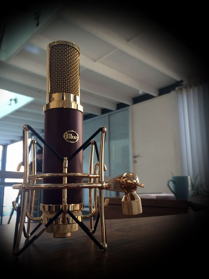 #microfono #woodpecker #blue microphones en #promusic