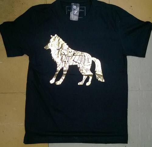 Kit 5 Camisas Masculina Da Acostamento Cor Variadas - R$ 199,99