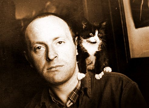 Joseph Brodsky on How to Develop Your Taste in Reading   Brain Pickings