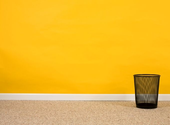 Bright Yellow Wall Paint 2971 Yellow Wall Paint Yellow Painted Walls Mustard Yellow Walls Yellow Walls