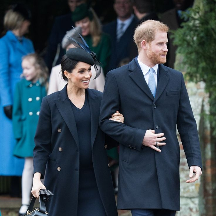 7 Reasons Why Baby Sussex Might Already Be Born