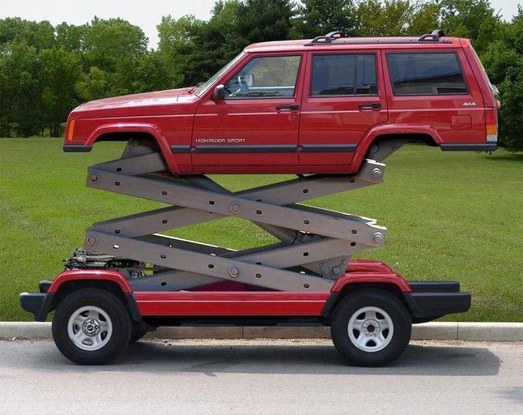 #Weird #Cars and #Trucks