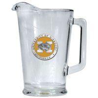 Missouri Tigers Beer Pitcher