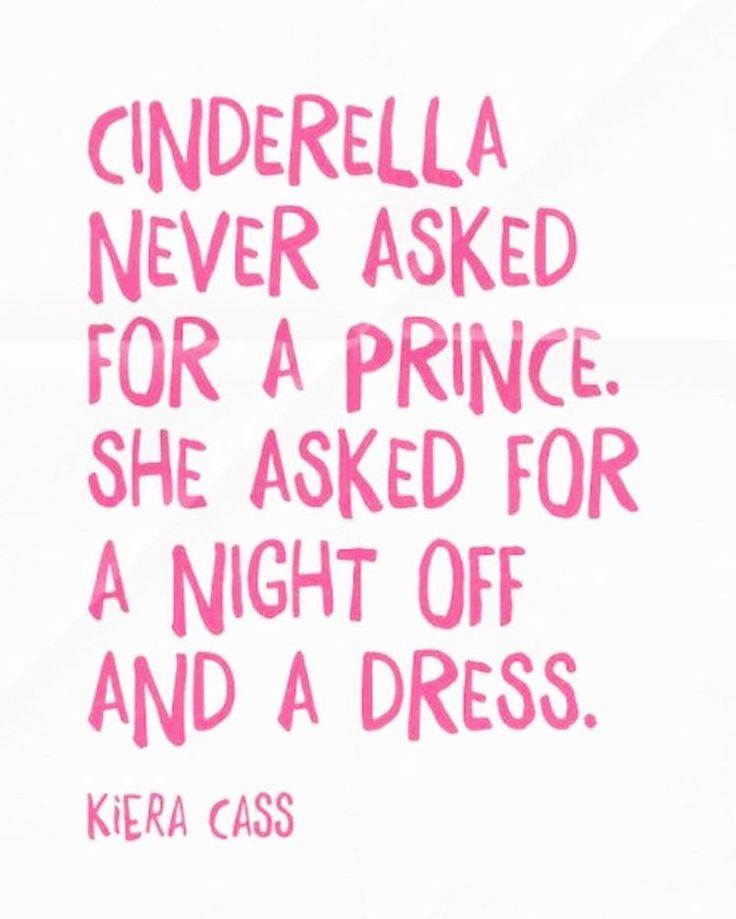 """808 Likes, 32 Comments - Kari Traa (@karitraa) on Instagram: """"... just sayin✨✨✨ TAG your Cinderella Crew #karitraa #forgirlsbygirls"""""""