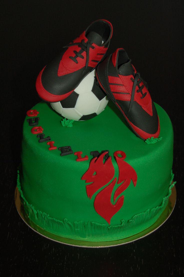 Milan Cake