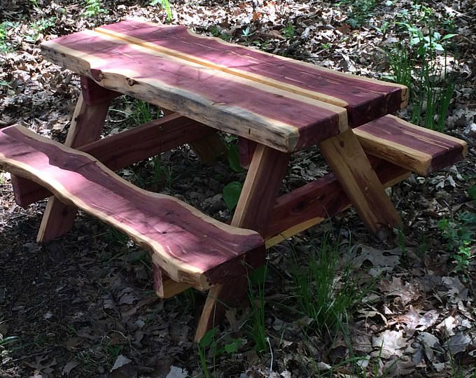 25 Best Ideas About Toddler Picnic Table On Pinterest