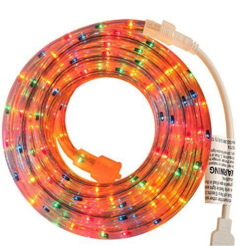 Pin On Christmas Rope Lights