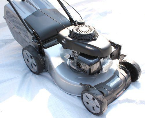 Uaw Benzin Rasenm Her Honda Gcv Motormaher Eigener Antrieb