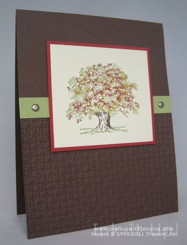 homemade card for man | Handmade Cards For Men - Ink It Up! with Jessica | Card Making Ideas ...
