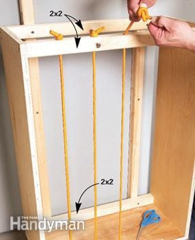 Garage Storage Solutions: One-Weekend Wall of Storage | The Family Handyman