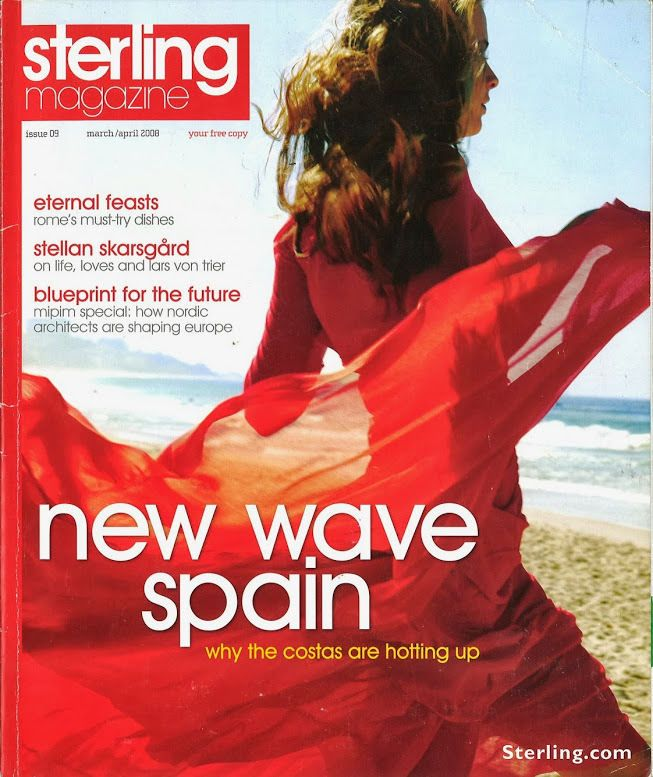 STERLING AIRLINES - Inflight Magazine - Mar/Apr 2008 Defunct Airline Denmark /     Airline: Sterling Airlines     Magazine Name: Sterling Magazine     Date: March/April 2008     Magazine Comments:     Magazine Details: Includes route map     Comments: Defunct Danish holiday airline based in Copenhagen which ceased operations in 2008 after being acquired by Cimber Air