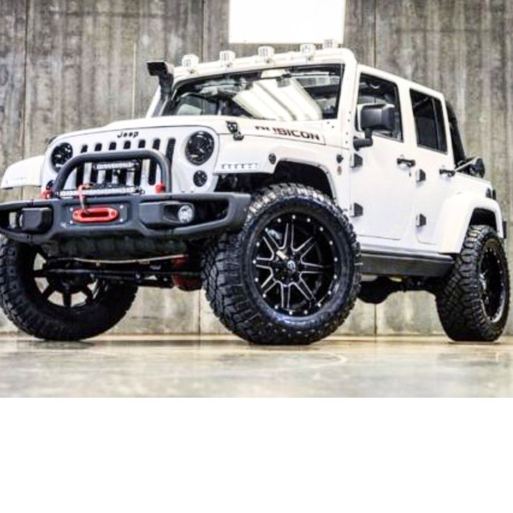 69 best 2015 Jeep Wrangler Unlimited Upgrades images on Pinterest