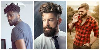 Lo mejor en cortes y peinados para hombre #2016 Haircuts and Hairstyles for #men #hairstyles #haircuts #hombres