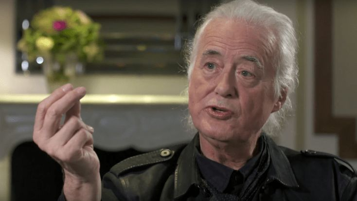 Jimmy Page has been planning Led Zeppelin's fiftieth anniversary for 18 months - Led Zeppelin News