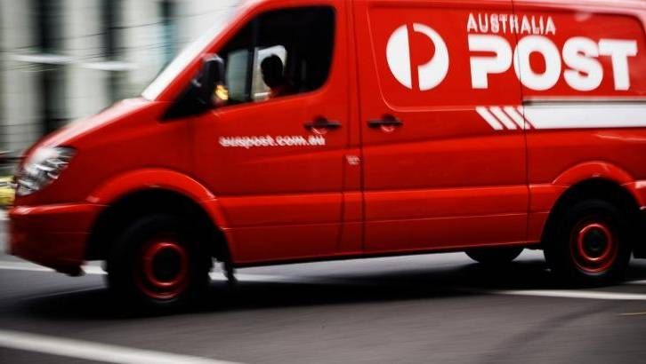 """""""Australia Post to trial night deliveries when people are more likely to be home"""""""