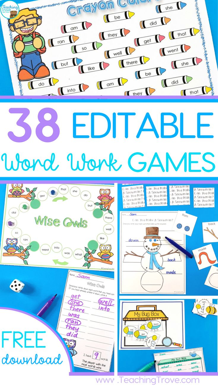 Workbooks kindergarten reading worksheets sight words : 398 best Sight Words images on Pinterest | Sight words, Reading ...