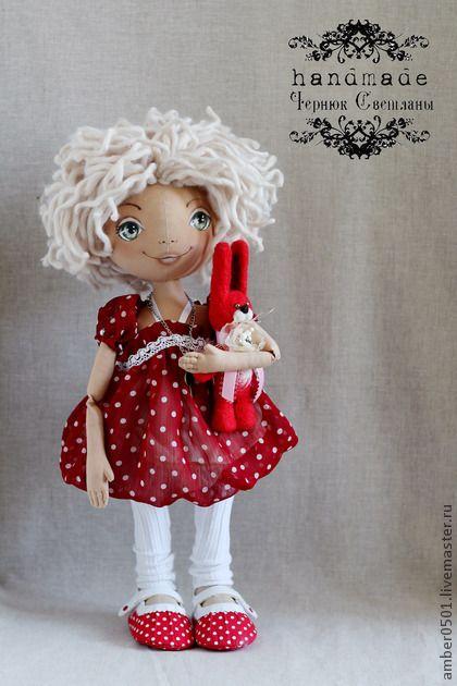 Куклы тыквоголовки ручной работы. Ярмарка Мастеров - ручная работа Alexis. Handmade.