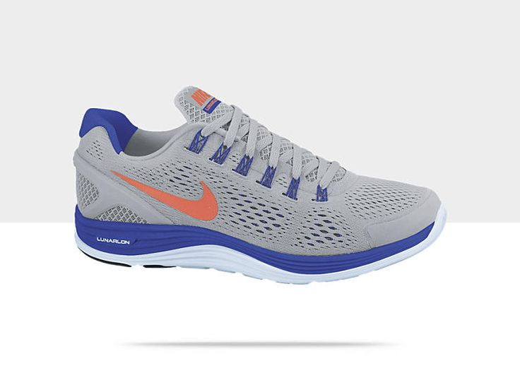 Nike LunarGlide+ 4 Zapatillas de running – Hombre