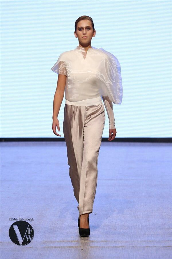 AIAIÉ | Vancouver Fashion Week SS15 | http://aiaie.wordpress.com | #vfw