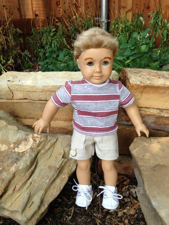20 Best Images About American Boy Doll On Pinterest