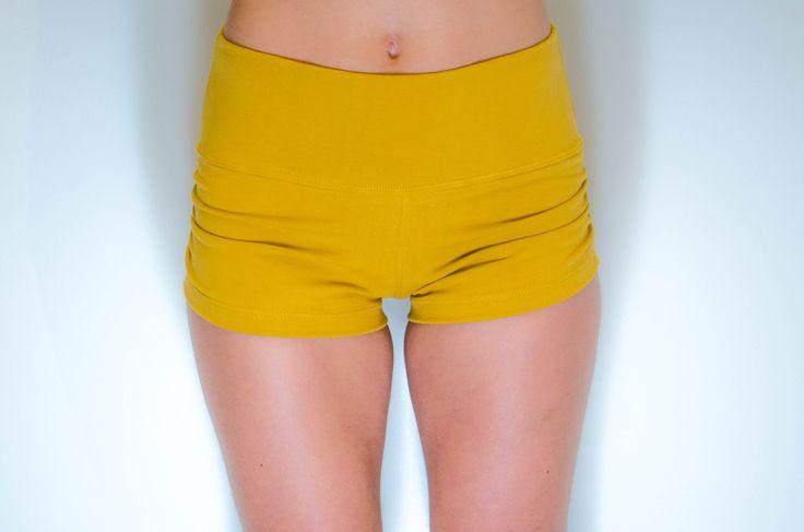 Bikram Shorts