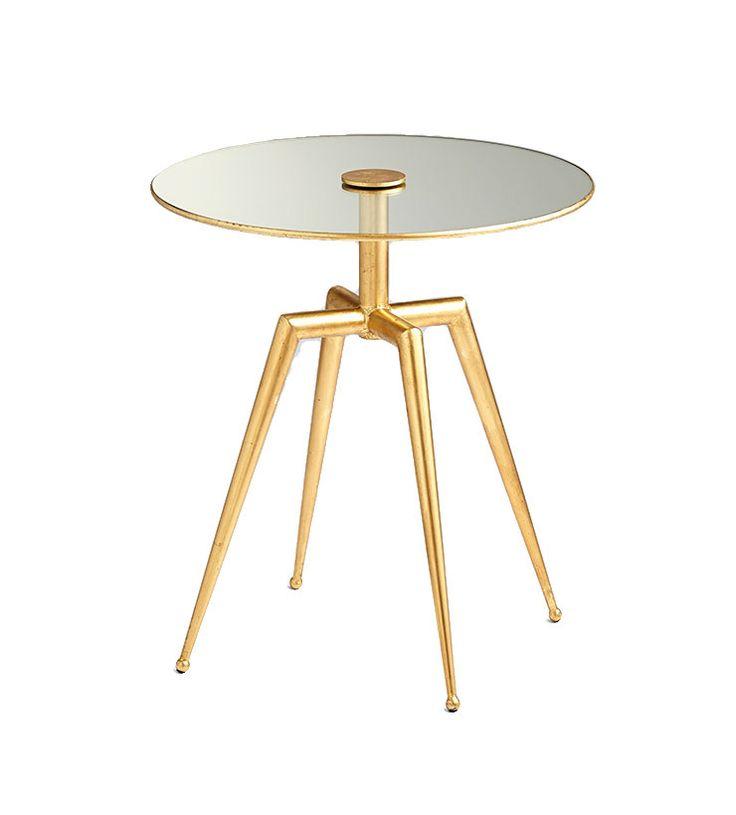 Talon Side Table design by Cyan Design | BURKE DECOR
