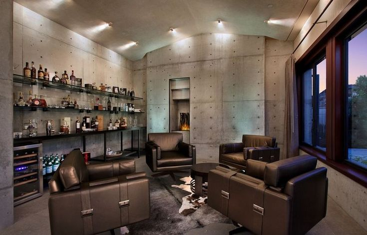 Best Of Basement Man Cave Ideas On A Budget