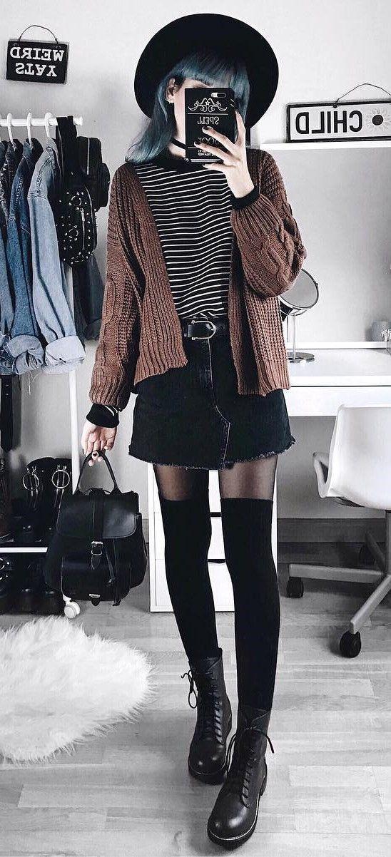 Die besten 34 Outfit-Ideen für diesen Winter