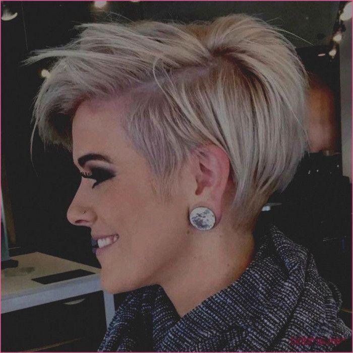 Damen undercut 2021 frisuren Mittellange Haare