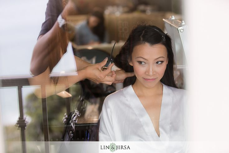 The Ritz Carlton Laguna Niguel Wedding | Stephen and Jane