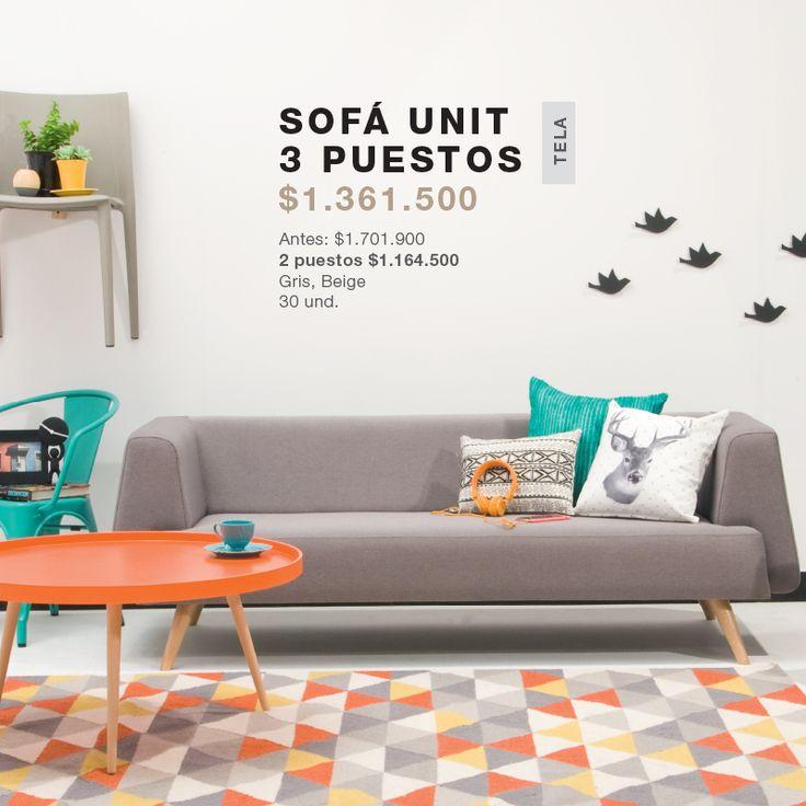 M s de 1000 ideas sobre decoraci n sof gris en pinterest for Sofa gris y blanco