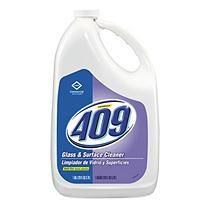 Formula 409 - Glass and Surface Cleaner, 1gal Bottle -  4/Carton