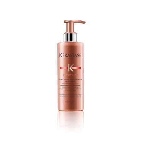 Очищающий кондиционер Curl Ideal - Разработан для нежного очищения вьющихся волос Без силиконов - Без сульфатов*