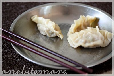 Homemade Dumpling Wrappers, video tutorial
