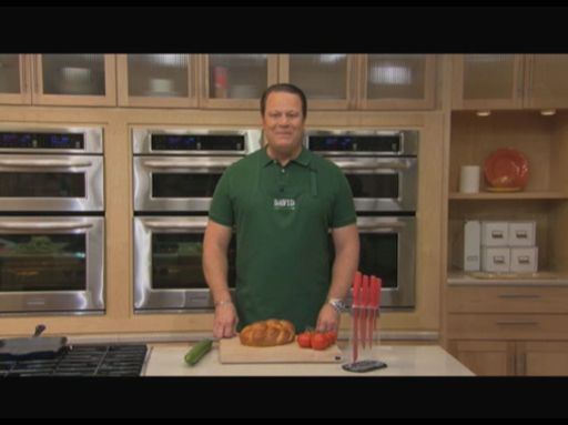 david venable   DAVID VENABLE, HOST OF QVC'S IN THE KITCHEN WITH DAVID(SM) BROADCAST ...