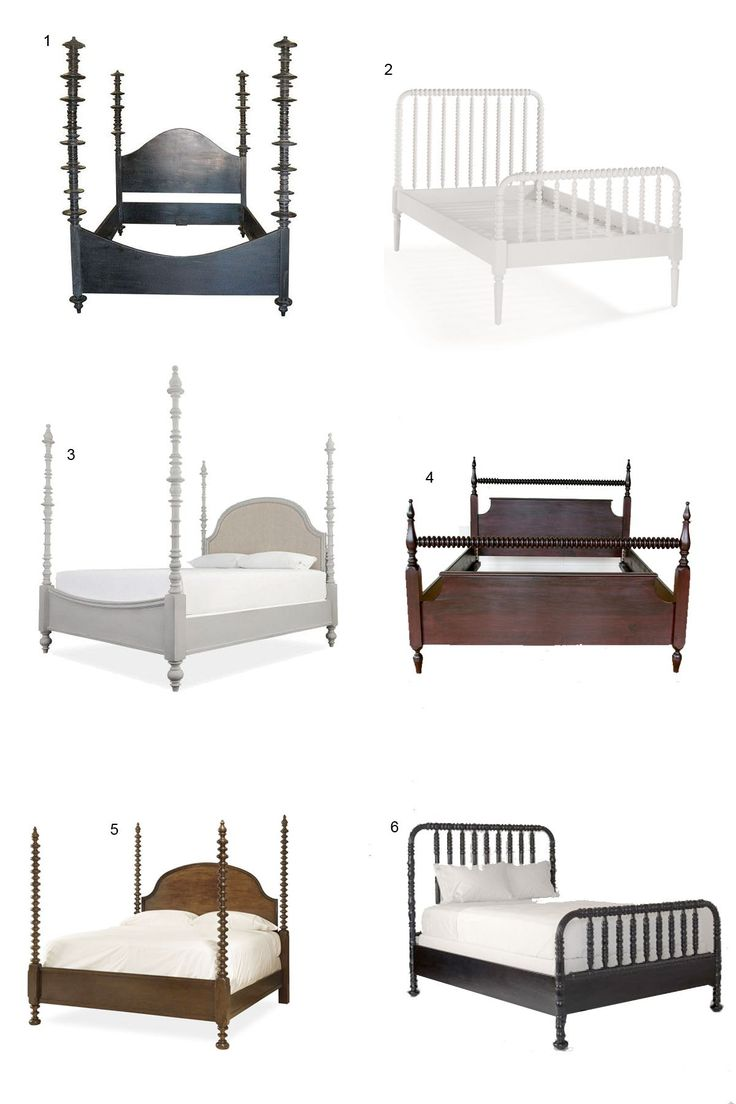 Spool Bed Roundup