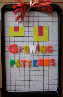 growing patterns