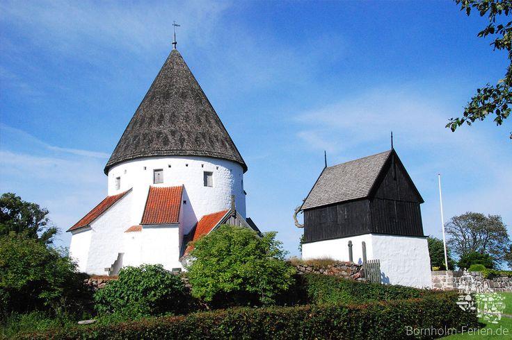 Sct. Ols Kirke, Olsker