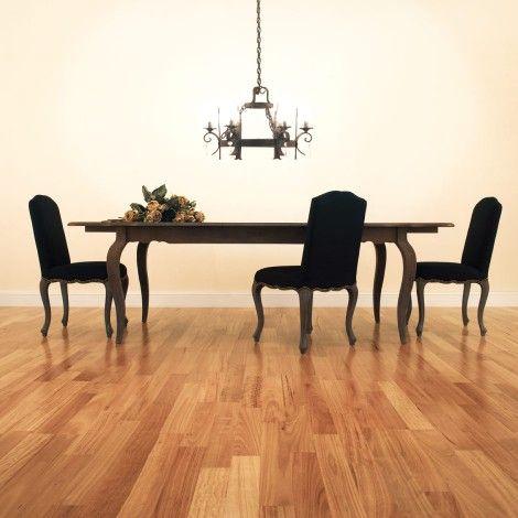 ReadyFlor Blackbutt 1 Gloss Finish Timber Flooring