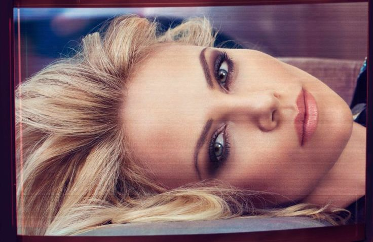 Charlize Theron Seduces for Michelangelo di Battistas June InStyle Shoot
