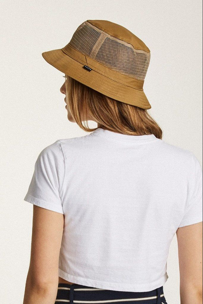 Sombrero de Pescador Impermeable by WORK AND STYLE My Bucket