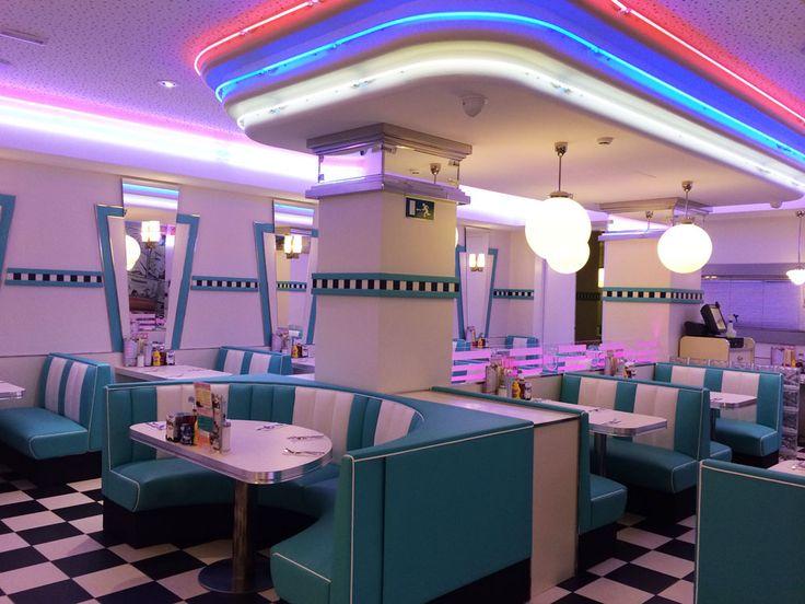 D E Eb F D Eaddca Dc Restaurant Diner Diner Ideas